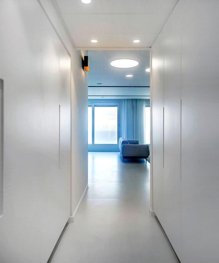 13apartment king david roy david 18 - Mẫu nội thất căn hộ theo tông màu tối