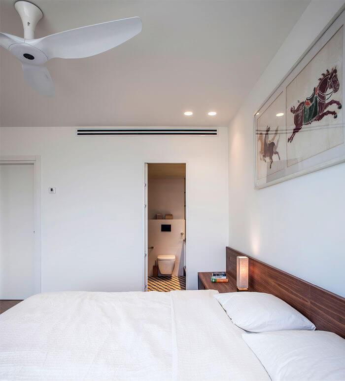 15apartment king david roy david 14 - Mẫu nội thất căn hộ theo tông màu tối