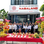 """Nasaland tưng bừng khai trương """"ngôi nhà mới"""""""