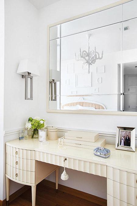 can ho kieu phap 9 - Mẫu căn hộ có thiết kế mang phong cách thanh lịch Pháp