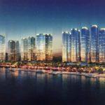 Thị trường bất động sản trong nước sẽ được làm ấm nhờ tốc độ đô thị hóa