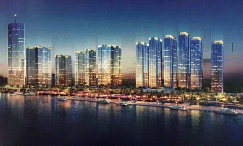 golden river bg compressed 1 500x300 - Thị trường bất động sản trong nước sẽ được làm ấm nhờ tốc độ đô thị hóa