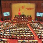 Sáng nay Quốc hội sẽ nghe báo cáo về Dự án thu hồi đất Cảng hàng không quốc tế Long Thành