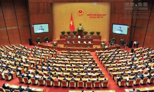 đại hội quốc hội