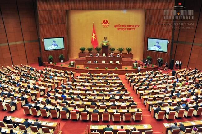 luat quy hoach quoc hoi - Sáng nay Quốc hội sẽ nghe báo cáo về Dự án thu hồi đất Cảng hàng không quốc tế Long Thành