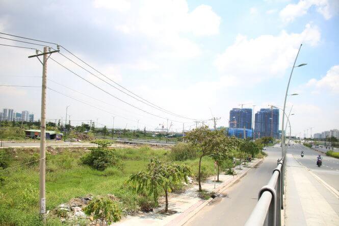thuthiem4 jpg 1508811163 - Những khu đất TP.HCM dùng để đổi cầu nối quận 2 với quận 7