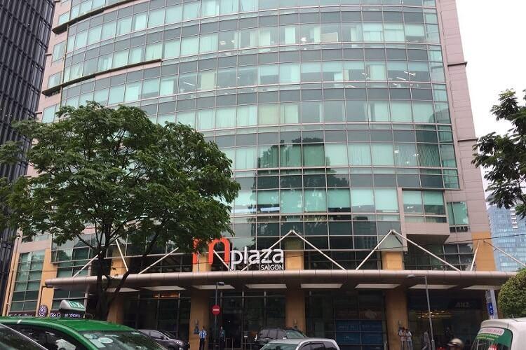 Khu phức hợp mPlaza (tên cũ Kumho Asiana Plaza) được Mapletree mua lại hồi 2016