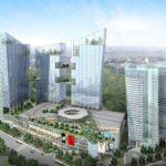 Những dự án nổi bật của chủ đầu tư Mapletree tại Việt Nam