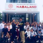 Hỗ trợ sinh viên KTH Bất Động Sản (UEH) tham quan dự án Diamond Island