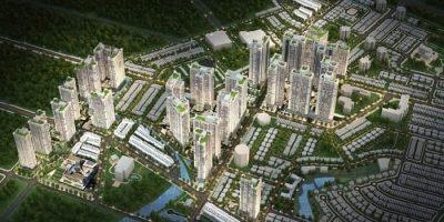 tổng quan dự án reaminan city