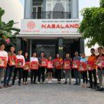 Tết âm lịch 2017 – 2018 tại Nasaland