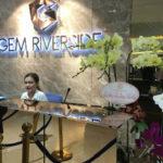 Nasaland gửi hoa chúc mừng sự kiện khai trương nhà mẫu Gem Riverside