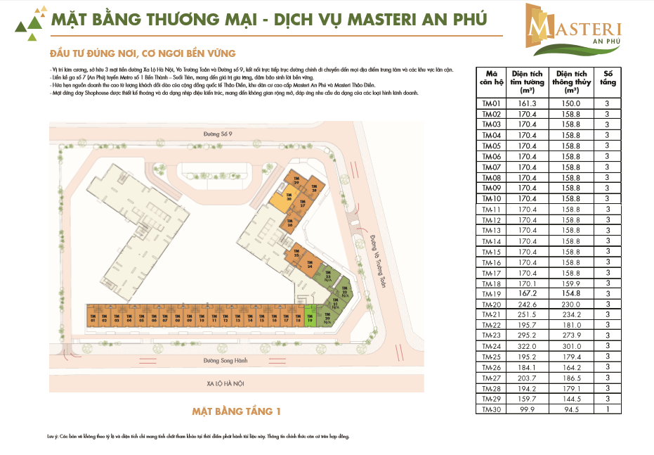 mat bang shophouse masteri an phu
