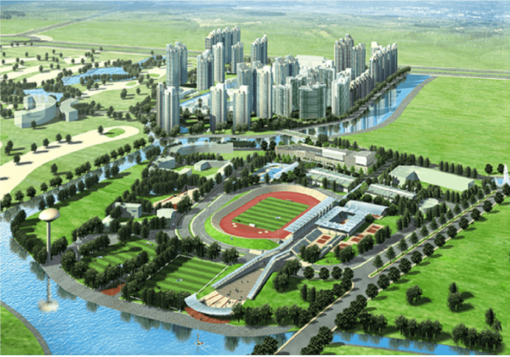 phan khu saigon sport city