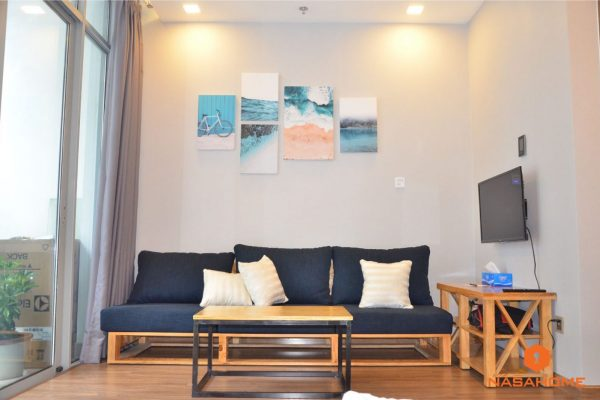 Saigon Central Apartment- Gym, Swimming pool, BBQ