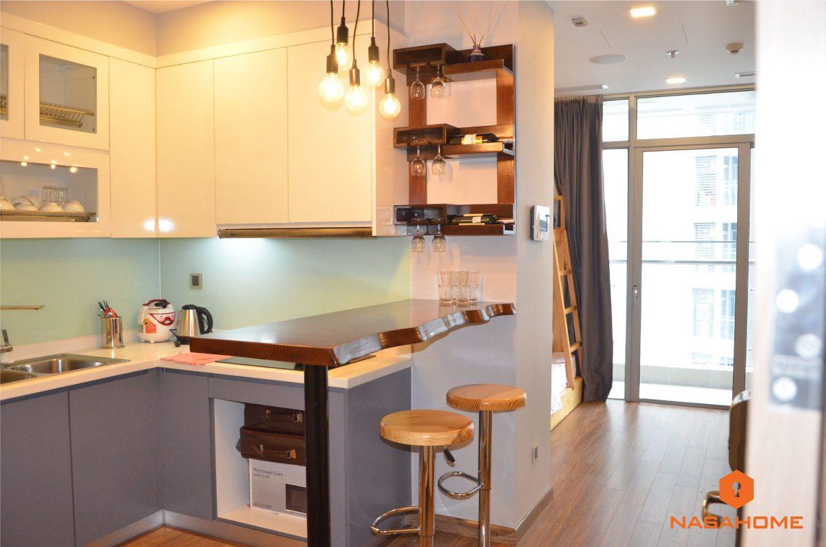 bếp căn hộ P6B1908
