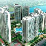 dự án Sài Gòn Sport City Quận 2