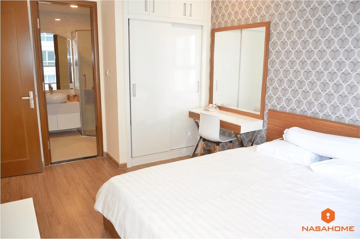 căn hộ vinhomes 2 phòng ngủ