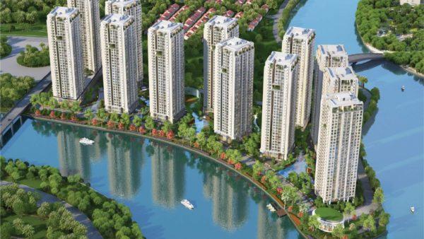 Cần tiền bán rẻ lại căn 2PN Gem Riverside giá 31.5 triệu/m2 ,ck 1.5%