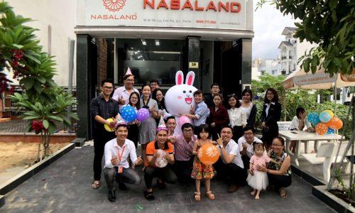 nasaland 1-6