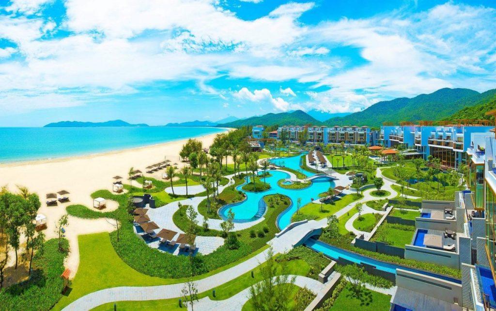 angsana resort hue