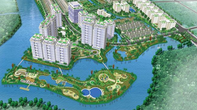 GS Metrocity Long Bình - Quận 9