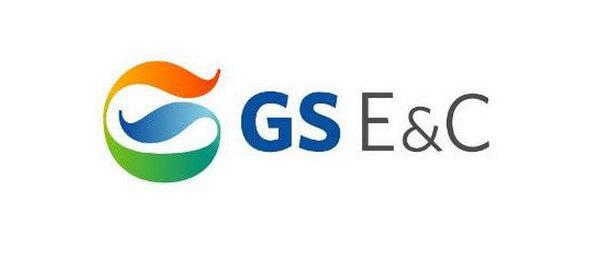 logo chủ đầu tư GS E&C