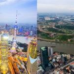 Thủ Thiêm – Nỗi thất vọng hay Bến Thượng Hải Việt Nam