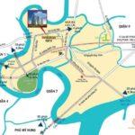 Tiện Ích Ngoại Khu Dự Án Raemian City Quận 2