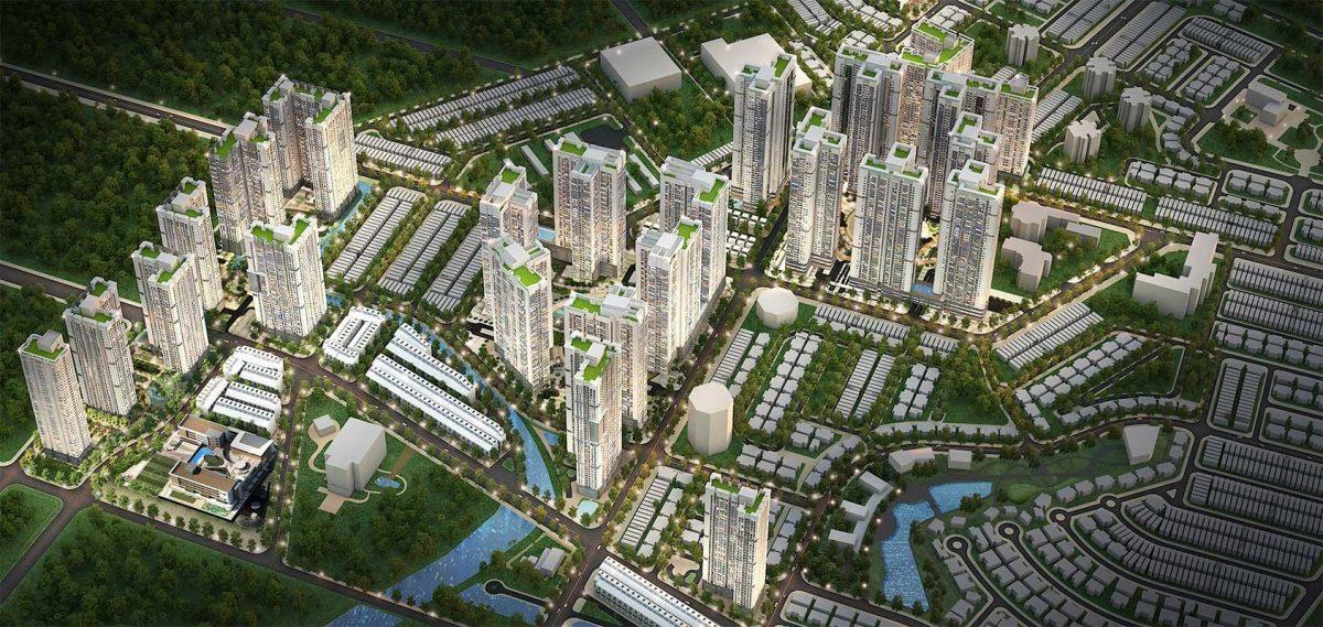 đầu tư raemian city