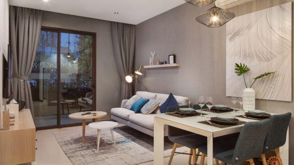 Bán căn hộ Hado Centrosa Quận 10 – Giao nhà tháng 1/2020