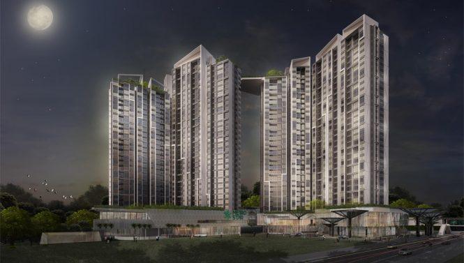 dự án căn hộ metro star