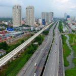 Tuyến Đường Sắt Đô Thị Ảnh Hưởng Thế Nào Đến Thị Trường Bất Động Sản Khu Đông