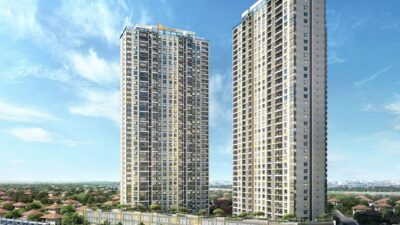 Phối cảnh dự án căn hộ Masteri Lumiere Riverside
