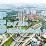 Top 5 dự án đáng mua nhất tại Khu Đông TP.HCM cuối năm 2018