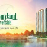 Homyland Riverside – Sức Hút Khó Cưỡng Từ Vị Trí Vàng Khu Đông Sài Gòn