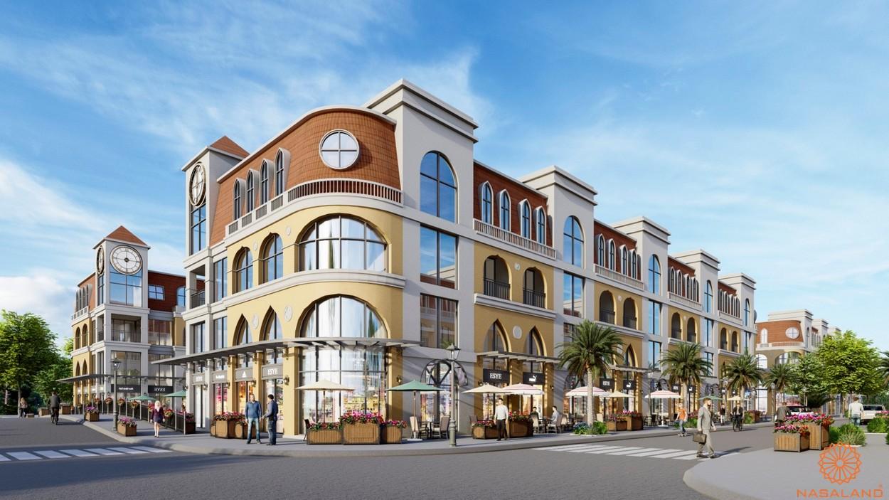 Thiết kế KDL Lạc Việt Bình Thuận (Venezia Beach) - Boutique House