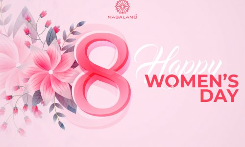 nasaland quốc tế phụ nữ 2019