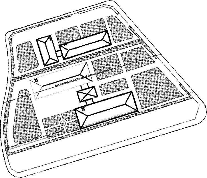 Mặt bằng chi tiết dự án căn hộ 152 Điện Biện Phủ