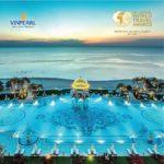 Voucher nghỉ dưỡng hạng Thương gia Villa Vinpearl Phú Quốc duy nhất 2019