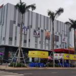 Trung tâm thương mại đầu tiên tại TP. Đồng Xoài giúp thành phố phát triển mạnh