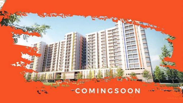 Hình ảnh phối cảnh dự án căn hộ Hausnima Quận 9 Chủ đầu tư EZland