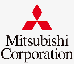 Logo Mitsubishi Corporation