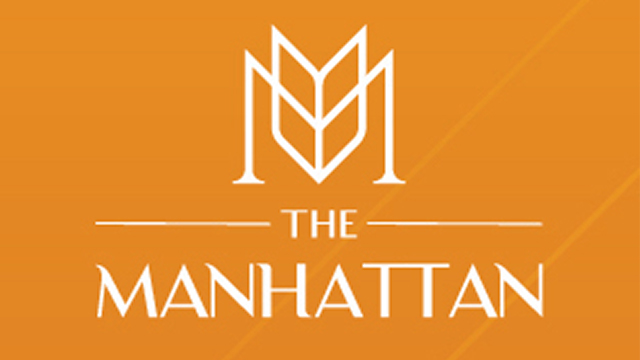 Logo The Manhattan Vinhomes grand Park