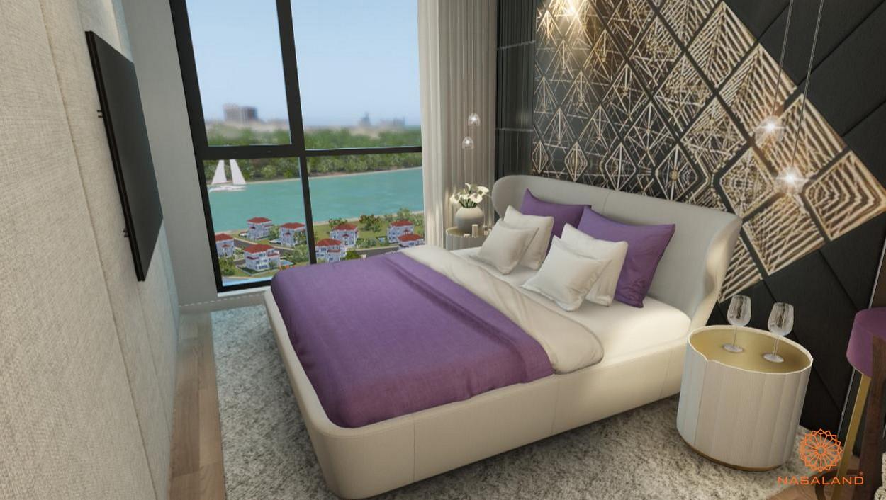 Nhà mẫu phòng ngủ Q2 Thảo Điền