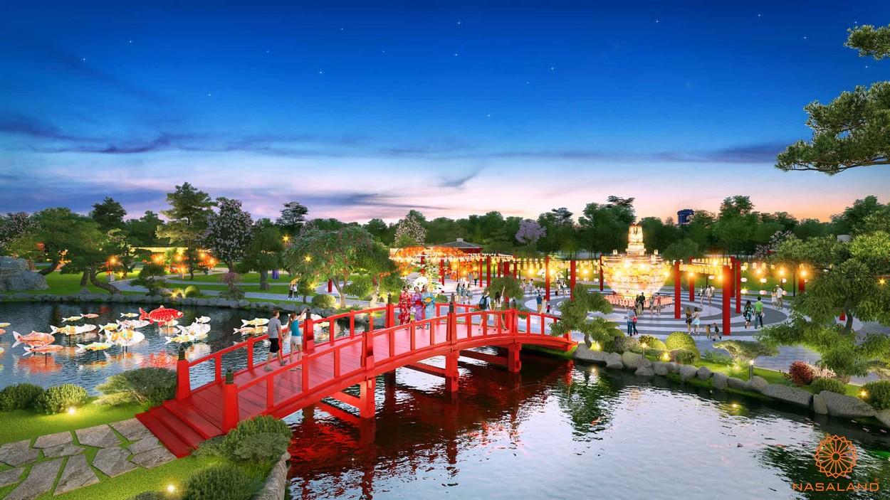 Hình ảnh phối cảnh dự án The Origami khu đô thị Vinhomes Grand Park Quận 9 Chủ đầu tư Vingroup