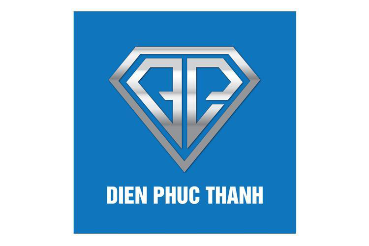 Logo chính thức Chủ đầu tư Điền Phúc Thành