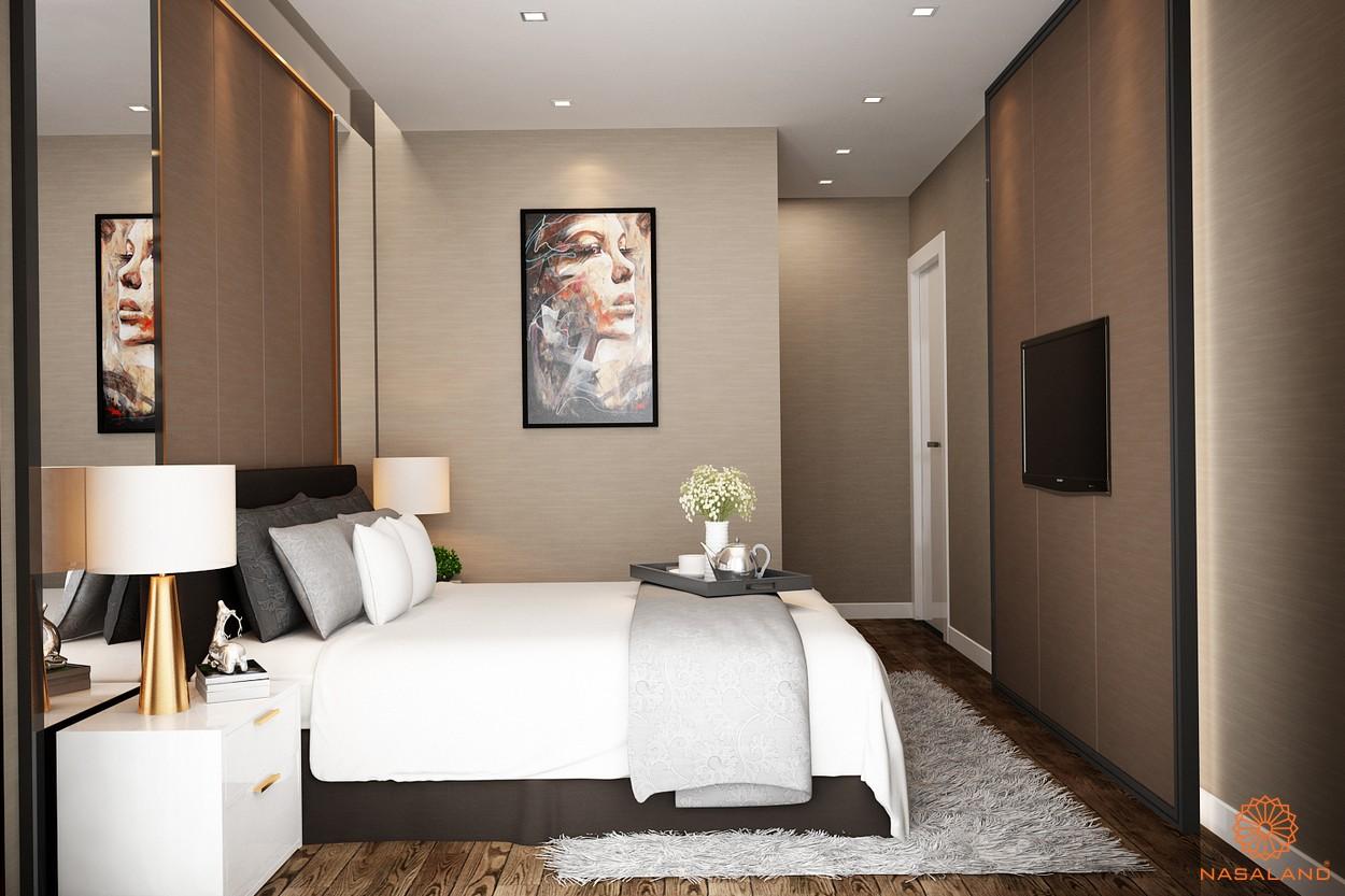 Nhà mẫu căn hộ Centana Thủ Thiêm Quận 2