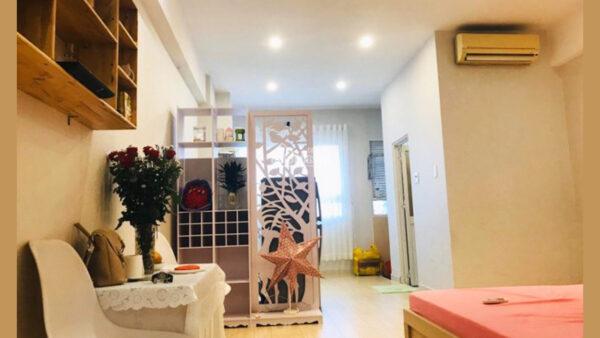 Mua bán cho thuê dự án căn hộ Chung Cư An Phúc Quận 2 đường Vũ Tông Phan chủ đầu tư Vietcomreal