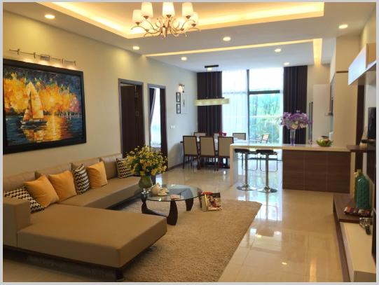 Nội thất dự án căn hộ Cantavil Premier tương tự Cantavil An Phú Quận 2 đường Song Hành chủ đầu tư Deawon & Thủ Đức house